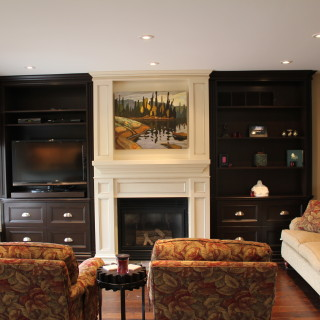 The Family Room / Comfort Lane